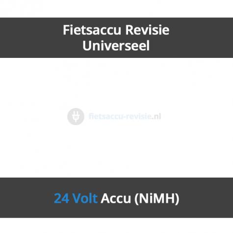 24 volt NiMH Universeel (alle overige merken)
