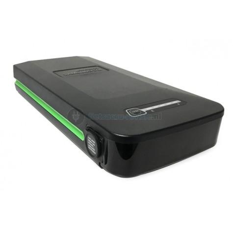 Samsung SDI-3610E 36v accu groen