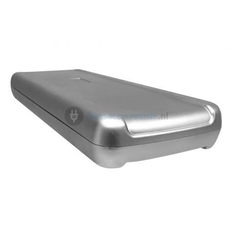 Accell E-motion E300 36v (29111338 / 29111337 / 41122152) accu zilver