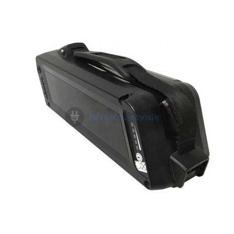 Bosch PowerPack 400 Classic Line (frame) accu zwart