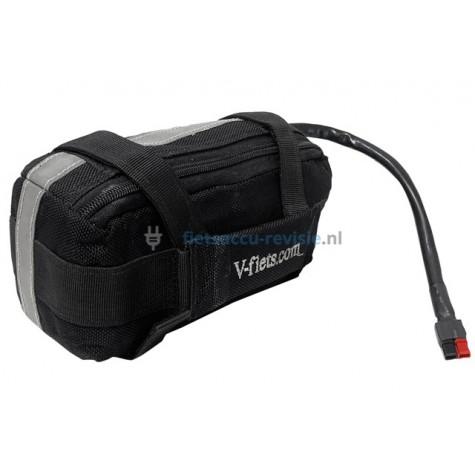V-fiets / Crystalyte BAHCA1-13169 36v accu