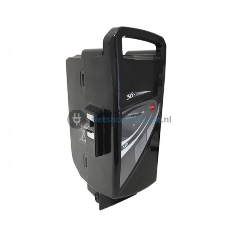 Kettler Panasonic Deluxe 36v accu