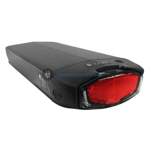 Pro E-bike Battery 36v accu