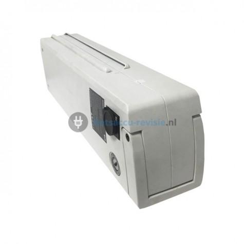Qwic 36v voor Smart-E wit
