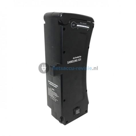 Samsung SDI-2510B Side Click 24v (Aldi, Kreidler, Lidl, Prophete) accu