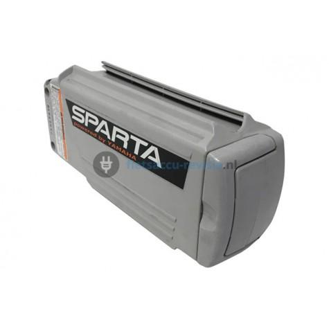 Sparta Pharos Yamaha 24v accu