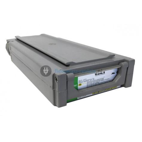 TranzX JD-PST 36v BL 03 accu grijs