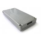 E-motion 240wh 25,9v accu zilver