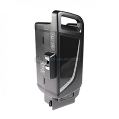 Flyer Panasonic Next Generation 36v accu zwart