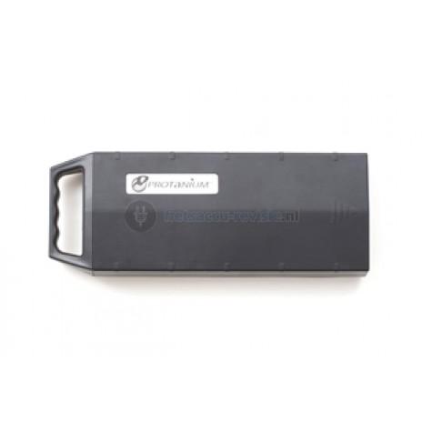 Protanium BP-L2410SH 26,6v accu zwart