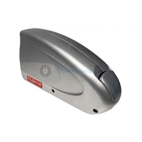 BionX PL-350 HT DT Li-ion 36/37v zilver