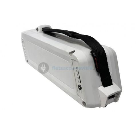 Bosch PowerPack 400 Classic Line (frame) accu wit