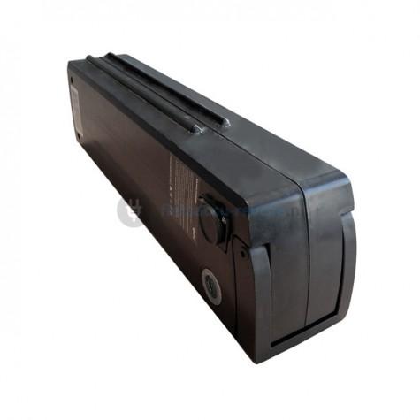 Qwic 36v voor Smart-E zwart
