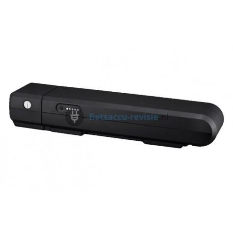 Shimano Steps BT-E6001 36v zwart