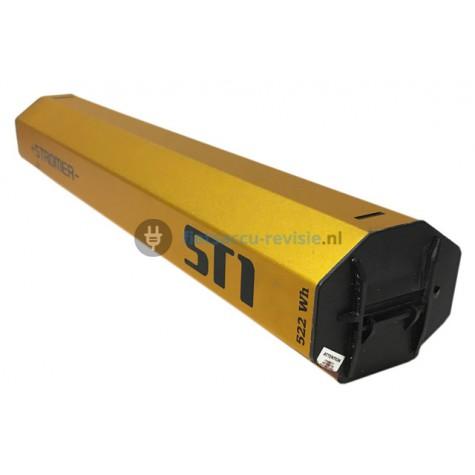 Stromer ST1 36v accu 600wh